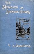 Воспоминания о Шерлоке Холмсе (ил. С. Пеэджет)