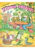 Упрямый лягушонок